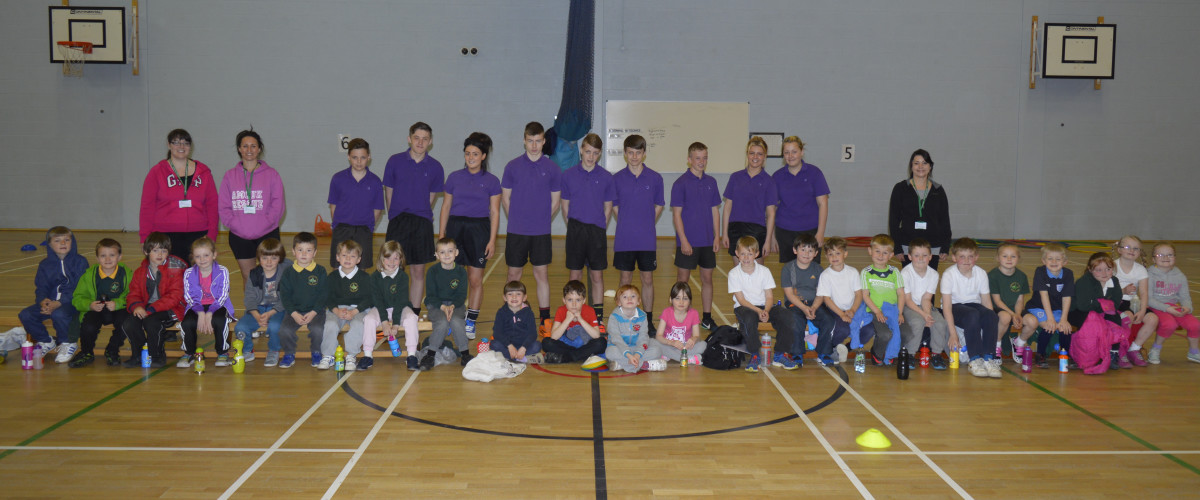 Sports Activities For Year 1 Primary Schools Outwood
