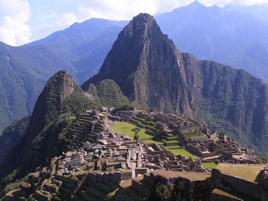 ただでは済まなかったペルー旅行(4日目)