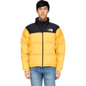 JauneInfluenceu The North Retro Tnf FaceManteau 1996 Nuptse Ibgyv7Y6f