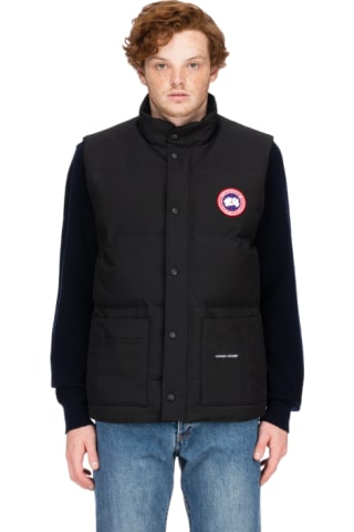 90c024ed0224 Canada Goose  Black Label Callaghan Parka - Admiral Blue