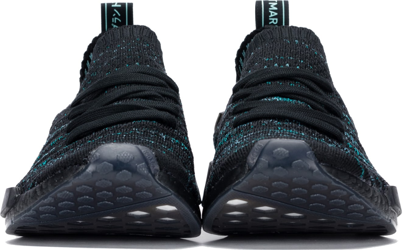0ee08fba8 Stlt Noir Originals Adidas Chaussure Parley Nmd R1 Primeknit n8qqTzgv
