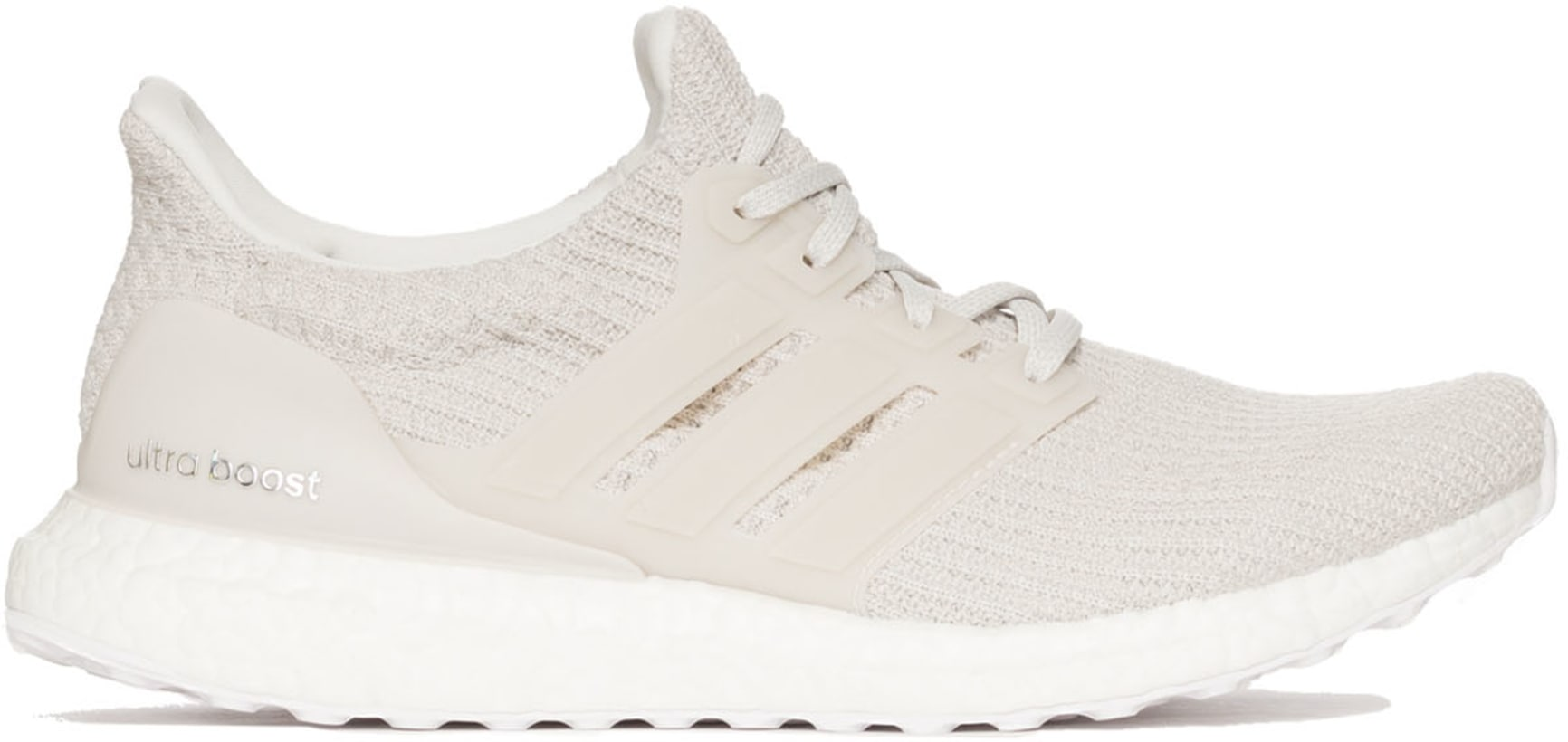 info for cf03f 23ac6 adidas Originals - UltraBOOST 4.0 - Chalk/Pearl Grey