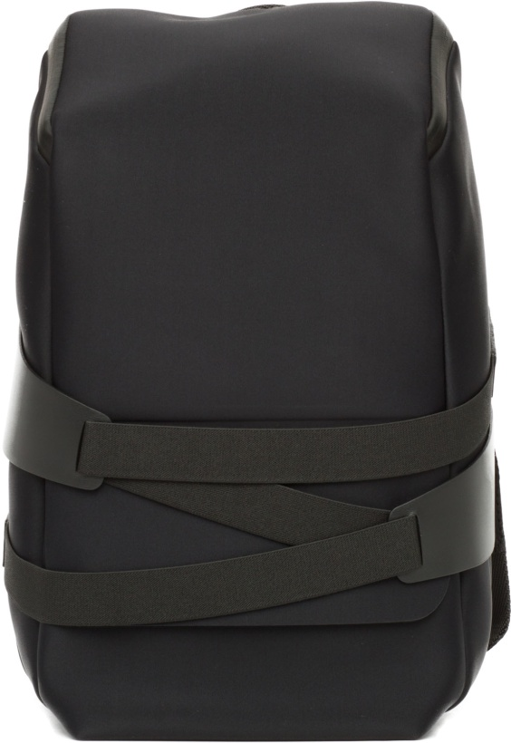 0f5e970227 Y-3  Qasa Tech Backpack - Black