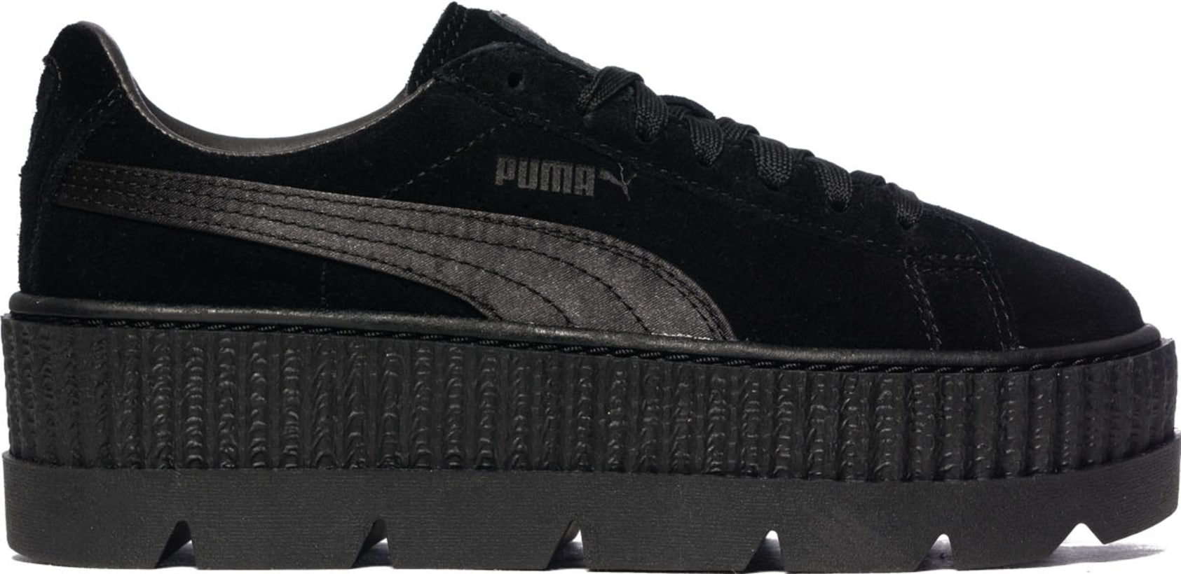 the best attitude df2eb 8b295 Puma - Fenty Cleated Creeper - Puma Black