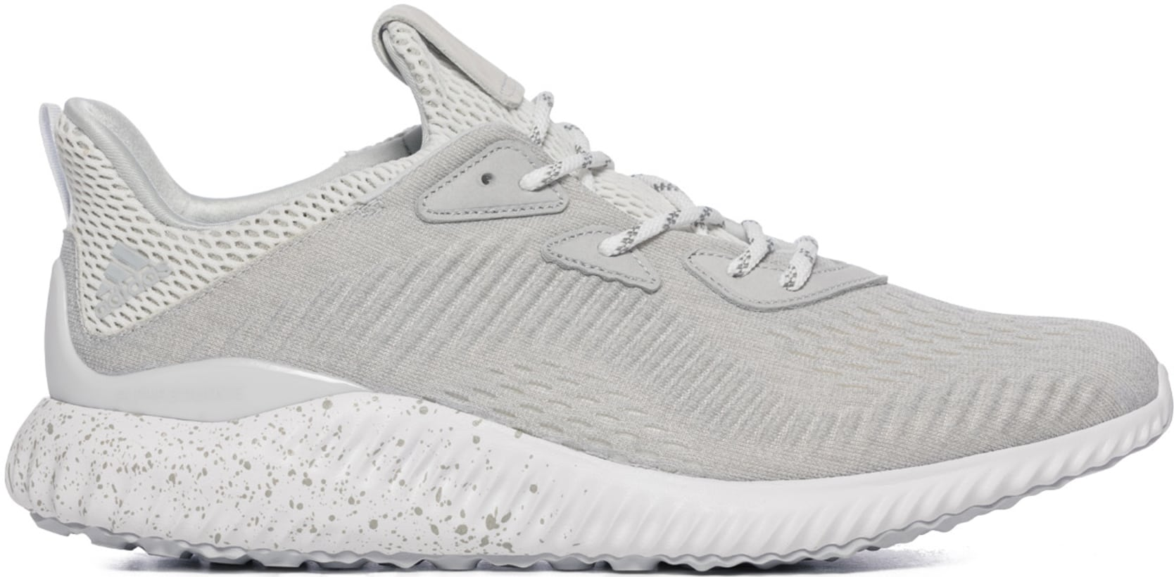 best loved a5ba8 8571d adidas Originals - adidas x Reigning Champ Alphabounce - Clear Grey/Running  White