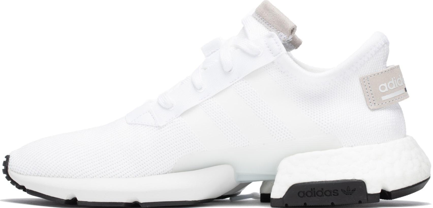 buy popular dc5e8 c0b2d adidas Originals  Pod-S3.1 - Cloud White Cloud White Core Black   influenceu