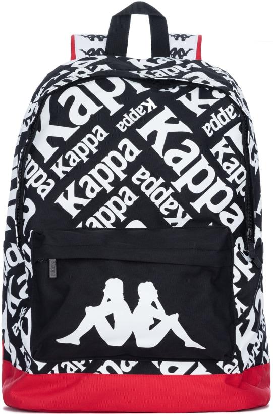4ead650960 Kappa  222 Banda Bastil Backpack - Black Red Graphic