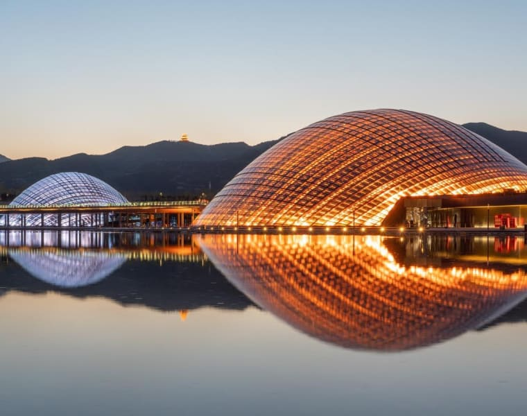 The Structural Awards shortlist announced