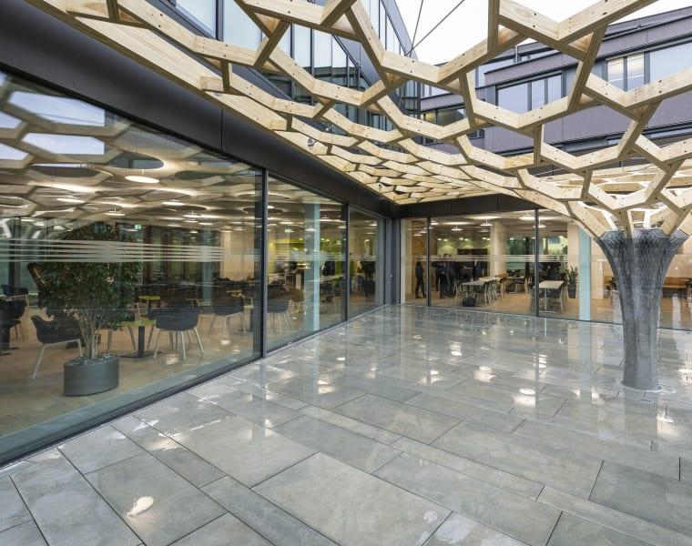 Structural Engineering Showcase 2020: Creative design