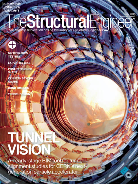 Issue 7 - The Institution of Structural Engineers