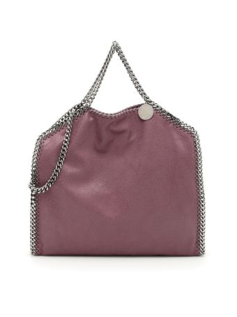 Falabella Fold Over Tote Bag