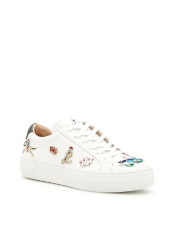Limited Victoria Sneakers