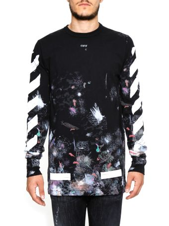 Diag Galaxy T-shirt