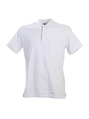 Cotton Piqu㨠Polo