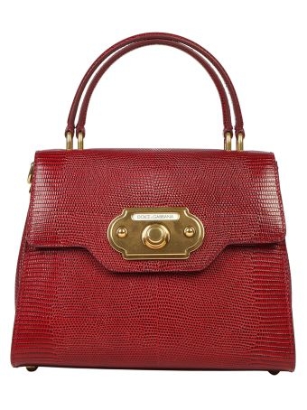 Dolce&gabbana Welcome Handbag