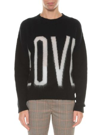 Dondup 'love' Sweater