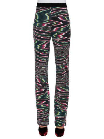 Missoni Multicolor Trousers