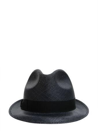 Quito Short Brim Panama Hat