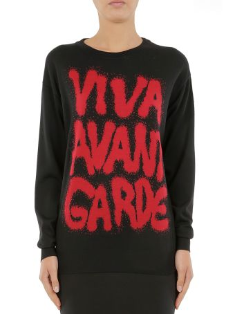 Jeremy Scott 20th Anniversary Sweater