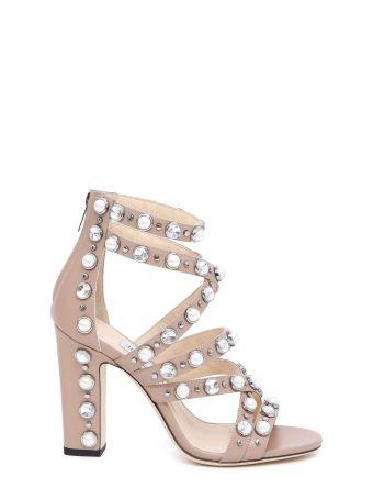 Jimmy Choo 'moore' Sandals