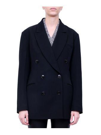 Dusan Wool Jacket