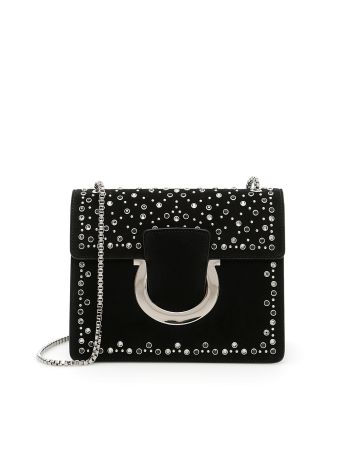 Studded Thalia Bag