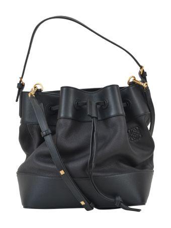 Loewe Midnight Bucket Bag