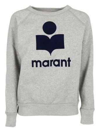 Isabel Marant Printed Sweatshirt