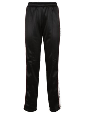 Forte Couture Ribbon Track Pants