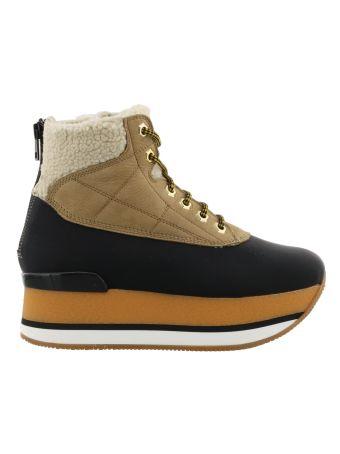 Hogan H328 Boots