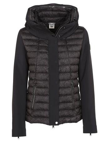 Black Colmar Coat