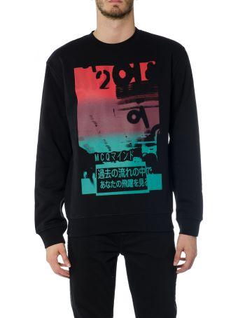 McQ Alexander McQueen Mcq Sweatshirt