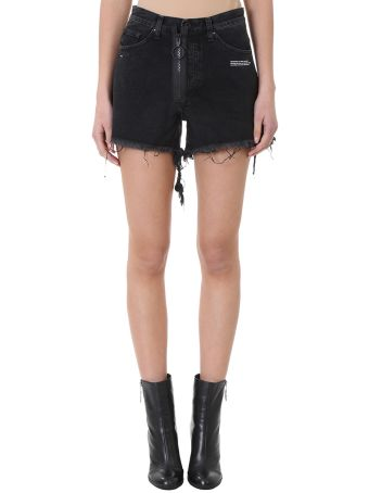 Off-White Five Pockets Shorts