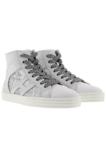 Hogan Rebel R141 Sneakers