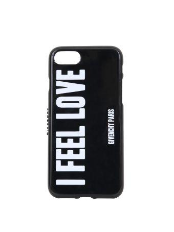 Givenchy I Feel Love I-phone 7 Case