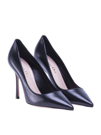Dior Pointed Classic Pumps