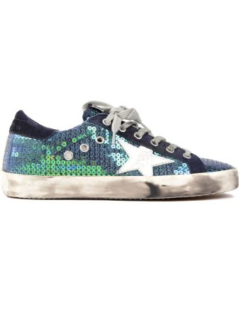 Golden Goose Superstar Deluxe Sneakers
