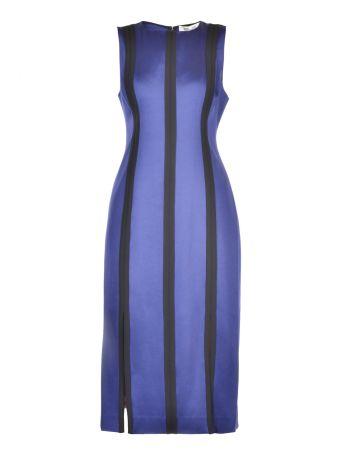 Diane Von Furstenberg Wool Blend Dress