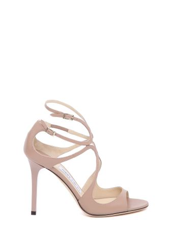Jimmy Choo 'lanf' Sandals