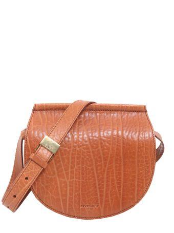 Mini Infinity Saddle Bag