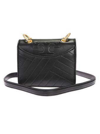 Leather Alexa Mini Bag
