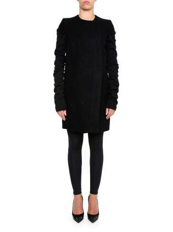 Wool Cloth Coat