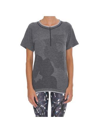 Adidas By Stella Mccartney Run Knit Tshirt