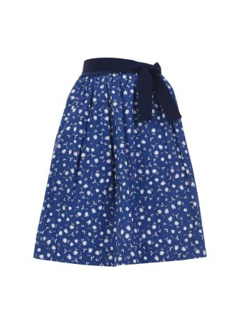 Woolrich Multicolor Skirt