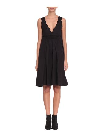Isabel Marant Wilby Cotton Dress