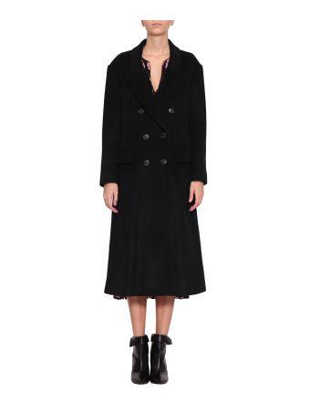 Isabel Marant Dajo Wool Coat
