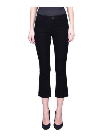 J Brand Selena Velvet Jeans