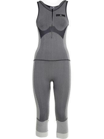 Adidas by Stella McCartney Yoga Allinone Jumpsuit
