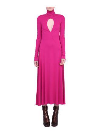 Emilio Pucci Silk Blend Dress