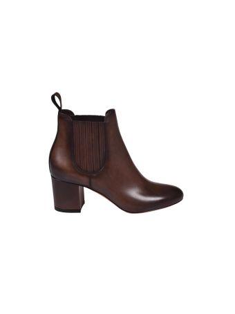 Santoni Beatles Ankle Boots